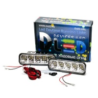 ДХО DLED DRL-131 SMD5050 2x2.5W