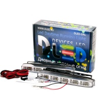 ДХО DLED DRL-139 SMD5050 2x2.5W